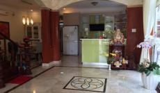 Biệt thự Mỹ Hào cho thuê, thuộc khu trung tâm Cảnh Đồi Phú Mỹ Hưng giá hot