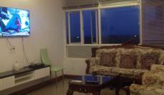 Cho thuê căn hộ giá rẻ Hoàng Anh An Tiến, 3PN full nội thất vào ở liền lầu cao, giá thuê 11 tr/th