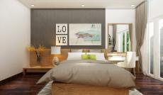 Bán căn hộ dịch vụ, Quận 1, P. Bến Thành, Thủ Khoa Huân, DT: 4x20m, 4 lầu