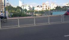 HXH Huỳnh Văn Bánh, P. 14, 4.5x11m, nhà mới đẹp, 1 trệt, 2 lầu, 5.5 tỷ