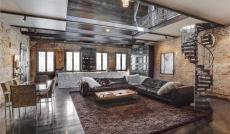 Bán nhà hẻm 176 Lý Tự Trọng, DT 3.8x17.6m, xây 3 lầu, ST, nội thất cao cấp, giá 13,2 tỷ