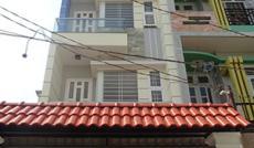 Bán nhà 1 sẹc Hương Lộ 2: 5mx20m, 4 tấm, giá 5.9 tỷ(TL)