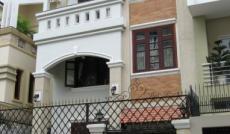 Biệt thự mặt tiền đường Cù Lao, Phường 2, Quận Phú Nhuận, 8 x 14m, 3 lầu, giá 16 tỷ