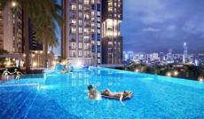 Căn hộ 2 phòng ngủ tại chung cư Southern Dragon, giá bán 1,65 tỷ (CK 3,5%) 0938.757.381
