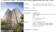 Feliz En Vista tiếp tục mở bán với tòa tháp Berdaz, căn hộ Duplex với hơn 100 tiện ích siêu sang