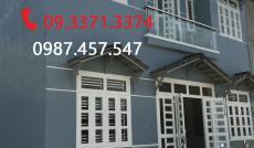 Nhà 1 trệt 1 lầu, 3 phòng ngủ, 9m x 6m giá 1,65 tỷ