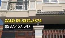 Bán gấp nhà xây mới 1tr 1 lầu giá 1,7 tỷ, 09. 3371 3374 Ms Dung