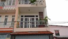Bán nhà mặt tiền đường Trường Chinh, P. 13, Q. Tân Bình, DT: 3.8mx28m