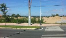 Bán đất 120m2 ngay Nguyễn Thị Thử, ấp 3, XTĐ1, Hóc Môn