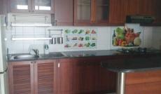 Cần cho thuê gấp căn hộ Phú Hoàng Anh Quận 7, DT: 88 m2 2PN