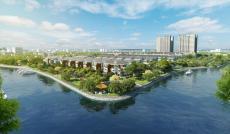 Bán nhà biệt thự Jamona Golden Silk- Gần cầu Phú Mỹ Q. 7- Giá 5.6 tỷ- Trúng căn hộ Luxury Home Q. 7