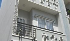 Nhà Lê Lai, p.Bến Thành, Q.1 4x20,5m, trệt, 3 lầu, ST 16,5tỷ(TL)