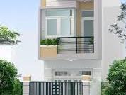 Cần bán gấp nhà HXH đường Đặng Tất P. Tân Định Q. 1