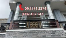🏠 Nhà 1 trệt 2 lầu, Cách Ngã tư đường Vườn Lài - QL1A khoảng 500m.  Giá: 2.25 tỷ 📞09.3371.3374 c. Dung