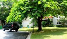Bán đất dự án Khu 5 Villa Thủ Thiêm Q2, 36tr/m2, (đối diện công viên, lộ giới 24m). LH 0918486904