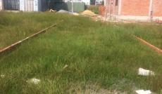 Bán lô đất ngay đường Cầu Xây, P. Tân Phú, Q9 giá 1.35 tỷ