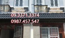 BÁN NHÀ QUẬN 12 - 🏠1 trệt 1 lầu, 4m x 14m cách trung tâm phường Thạnh Xuân 400m Giá: 1.6 tỷ LH📞: 09.33713374