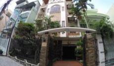 Bán nhà mặt tiền đường Huỳnh Khương Ninh, P.Đa Kao, Q.1, DT: 4,8m x 13m, giá 9 tỷ