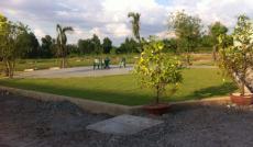 Bán đất Bình Chánh, gần KCN Bon-Chen, giá 9tr7/m2, SĐR. LH: 0917 255 001.