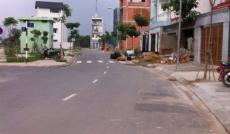 Bán đất ngay lô góc, mặt tiền Trần Đại Nghĩa, SĐR, 5x20m, giá rẻ.