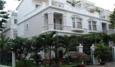 Cho thuê biệt thự Mỹ Giang, Phú Mỹ Hưng, giá 16.81 triệu/tháng. LH: 0917 300 798 (Ms. Hằng)