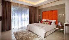 Cho thuê căn hộ Green Valley, DT 88m2, nhà đẹp mới trang trí xem là thích