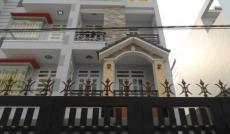 Bán nhà 4 lầu, thang máy, 2 mặt tiền Nguyễn Cảnh Chân, Q1, giá 6,5 tỷ