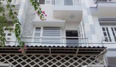 Xuất cảnh bán gấp nhà mặt tiền Bàn Cờ, Q3, DT 3.8mx15m
