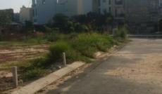 Bán đất đường Thống Nhất, Gò Vấp chỉ 1.7 tỷ, sổ hồng riêng