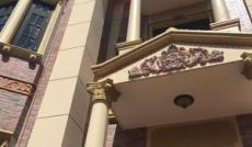Villa cao cấp mặt đường Trần Ngọc Diện cần cho thuê gấp, giá tốt, nằm trong khu Thảo Điền, Quận 2