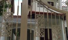 Cho thuê căn villa Thảo Điền, Quận 2, sân vườn, phù hợp văn phòng. Giá 55 triệu/tháng