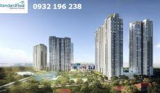 Cần cho thuê căn hộ Masteri, 89m2, giá 24.99 triệu/tháng, nội thất cao cấp