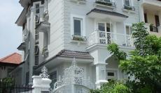 Cần bán nhà villa hẻm xe hơi, Phùng Khắc Khoan, Q.1