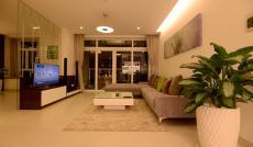 Cho thuê căn hộ Hoàng Anh Gia Lai Q2, giá 24.99 triệu/tháng (4PN, đủ NT, view sông). LH 0918486904