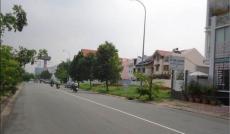 Bán đất MT Song Hành, Khu B APAK Quận 2, giá 157tr/m2 (Cạnh cầu Trắng). LH 0918486904
