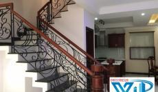 Cho thuê nhà HXH Phạm Ngũ Lão Q. 1, DT 3.5x11m, 2L