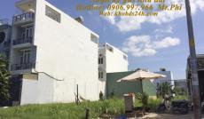 Bán đất 43tr/m2, 567m2, 2MT đường, P. Bình An, Q2, XD tự do - cao tầng. LH: 0906.997.966 Phi