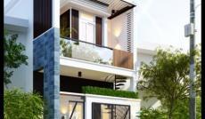 Bán nhà mới xây Quận 1 giá 5,8 tỷ đường Đinh Tiên Hoàng