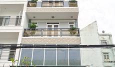 Bán nhà mặt tiền đường Núi Thành, phường 13, Tân Bình, 9x20m, 5 lầu, giá 23 tỉ