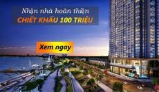CK 100 triệu suất nội bộ căn hộ nhật 100% view sông An Gia Riverside- TT 20%- T6/2017 nhận nhà