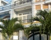 Bán nhà hẻm 386 Lê Văn Sỹ, quận 3. DT: 5x20m 5 lầu, giá 13,9 tỷ