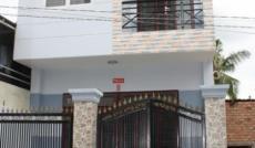 Bán nhà HXH Phan Văn Trường, P. Cầu Ông Lãnh, Quận 1, 3.8x14m, 7.5 tỷ (TL)