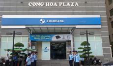 Cho thuê căn hộ Cộng Hòa Plaza, quận Tân Bình, diện tích: 75 m2, 2 PN