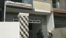 Nhà 1 lầu, 5x17.5m, 3 PN, Hương Lộ 11, cách UBND Hưng Long 1km