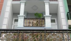 Nhà mặt tiền bán đường Lạc Long Quân, Q. Tân Bình