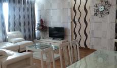 Cho thuê căn hộ chung cư Khánh Hội 2 B.2.10, 74m2, 2PN, full đồ, giá 12tr/tháng còn thương lượng