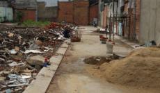 Đất nền giá rẻ phường 15 Gò Vấp, chỉ 1.8 tỷ/nền. LH 0902691116