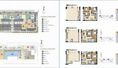 Mở bán căn hộ cao cấp ven sông khu kép kín trung tâm Quận 7 giá rẻ