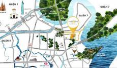 Sacomeal mở bán căn hộ đẳng cấp ven sông khu kép kín TT Quận 7 giá rẻ TT 21tr/tháng