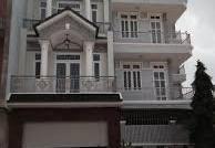 Bán khách sạn khu phố tây Đỗ Quang Đẩu, phường Phạm Ngũ Lão, Quận 1, thu nhập 100 triệu, giá 11 tỷ